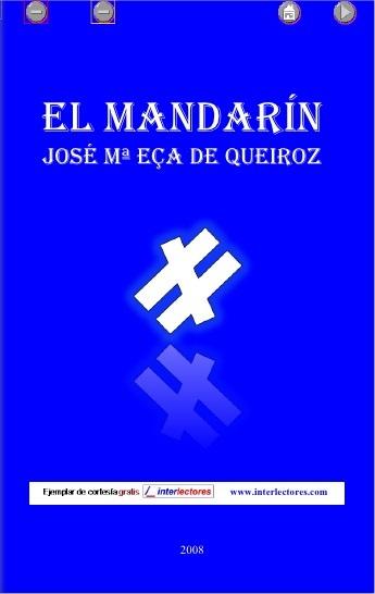 El Mandarín – Jose Maria Eca De Queiroz