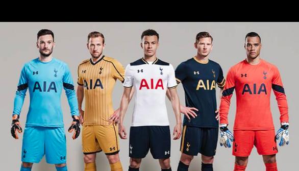 Tottenham Hotspur Tim Dengan Sejarah Baru