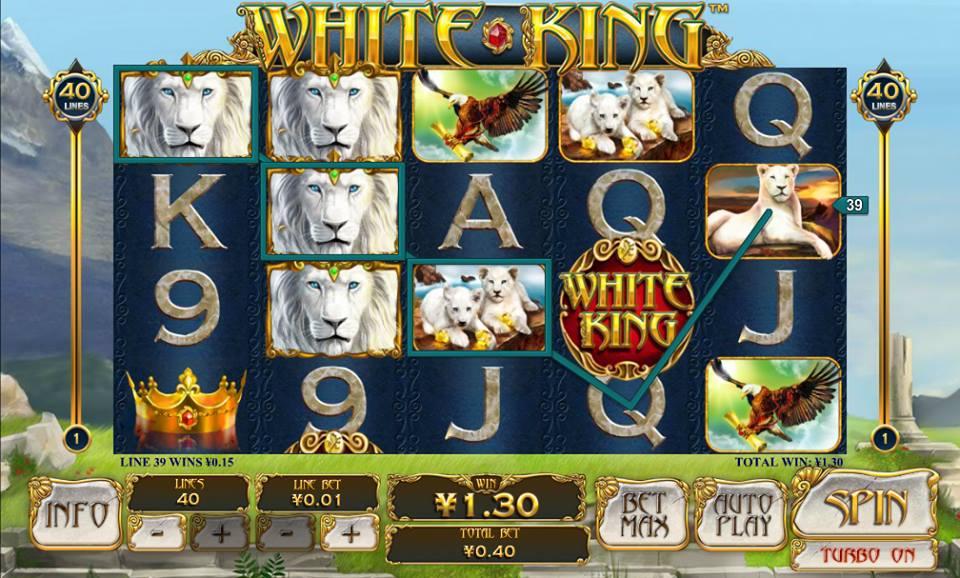casino betting online king of casino