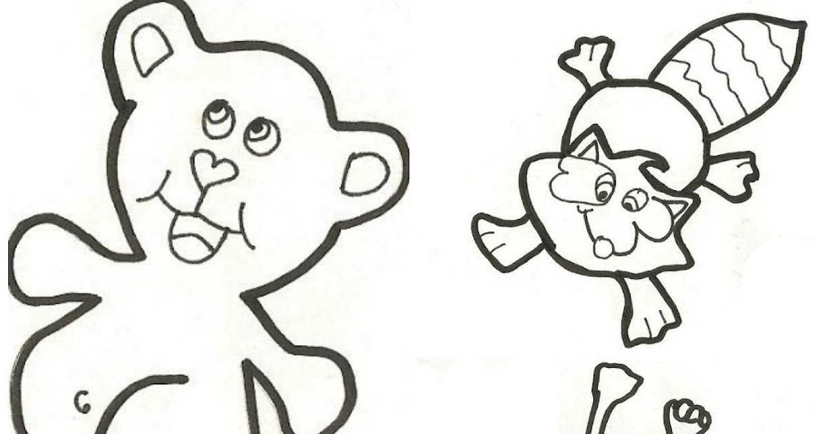 Kids Creative Chaos: Trace Cute Animals to Learn to Draw