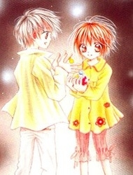Truyện tranh Tsuki iro secret