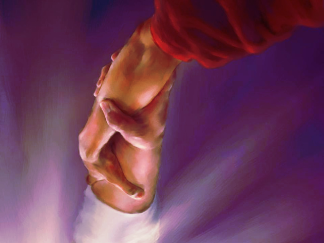 """É verdade que """"Deus odeia o pecado, mas ama o pecador""""?"""