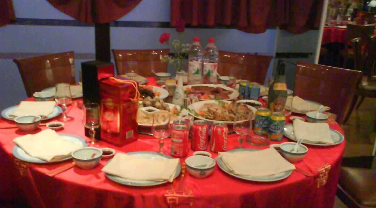 restaurante Hui Fon