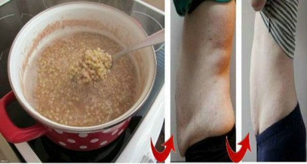 Lose 14 kg In 2 Weeks With Only One Ingredient