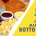 Café da Manhã do Botto Bar - conheça o evento