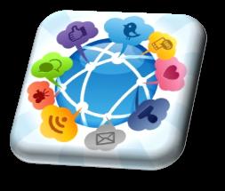 Das Netz lebt: ein Video können Sie auf hunderten Portalen, auf Messen + Seminaren, per USB-Stick uvm. teilen