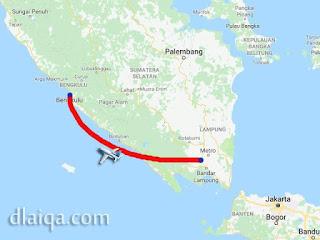 Lampung - Bengkulu