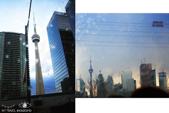 My Travel Background : 4 jours au Canada, Toronto