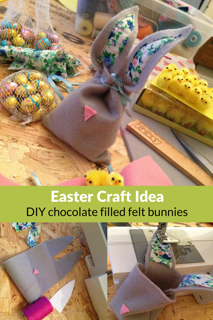 Craft blog uk tips for selling craft online easter craft ideas easter craft projects as gifts i like anything i can fill with little chocolate eggs as that always goes down very well with the kids and adults too if negle Gallery