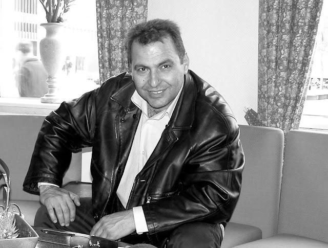 Τάσσος Χειβιδόπουλος: Ο Χρήστος Καψάλης έφυγε για την γειτονιά των αγγέλων