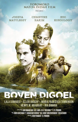 Download Boven Digoel (2017) Full Movie