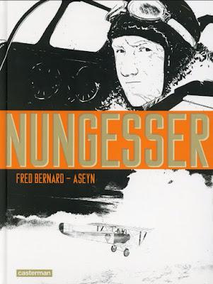 Nungesser Casterman