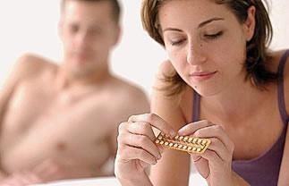 dicas para engravidar após a parar com o contraceptivo