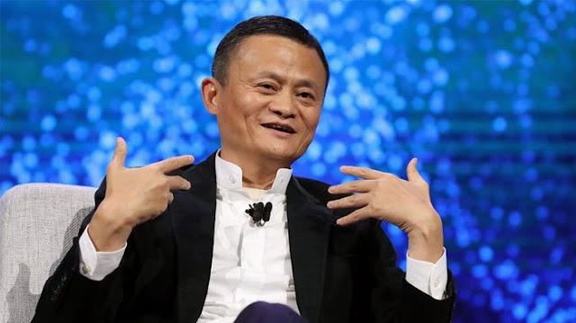 Rencana Jack Ma Untuk Mendirikan Kampus Di Indonesia
