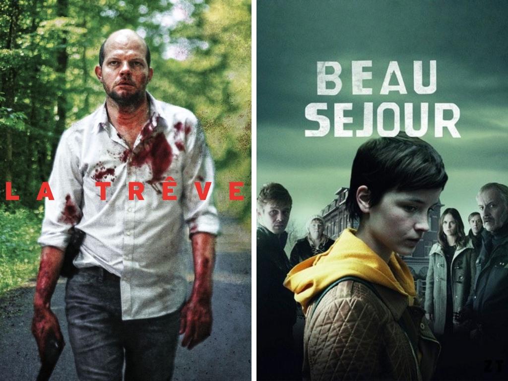 La Trêve et Beau Séjour : 2 séries belges à voir absolument sur Netflix