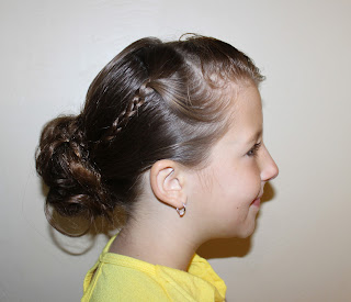 hair style for beach hairstyles for the wright hair poof braid to bun 2699 | IMG 2699