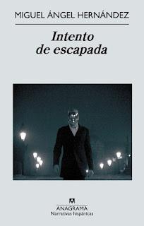 Intento de escapada Miguel Ángel Hernández