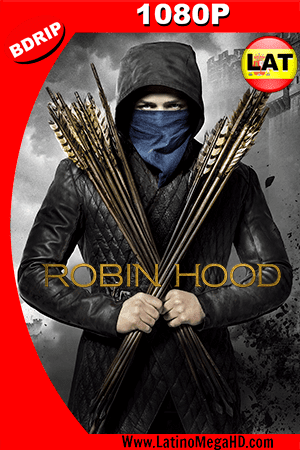 Robin Hood (2018) Latino HD BDRIP 1080P - 2018