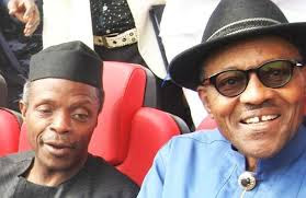 Buhari will do everything to make Nigeria great – Osinbajo