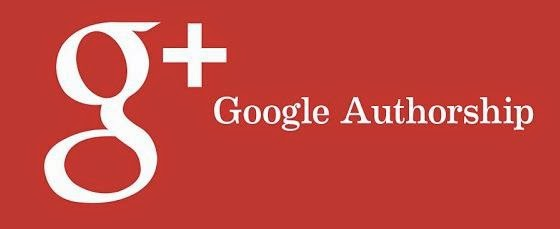 Google AuthorShip Logo
