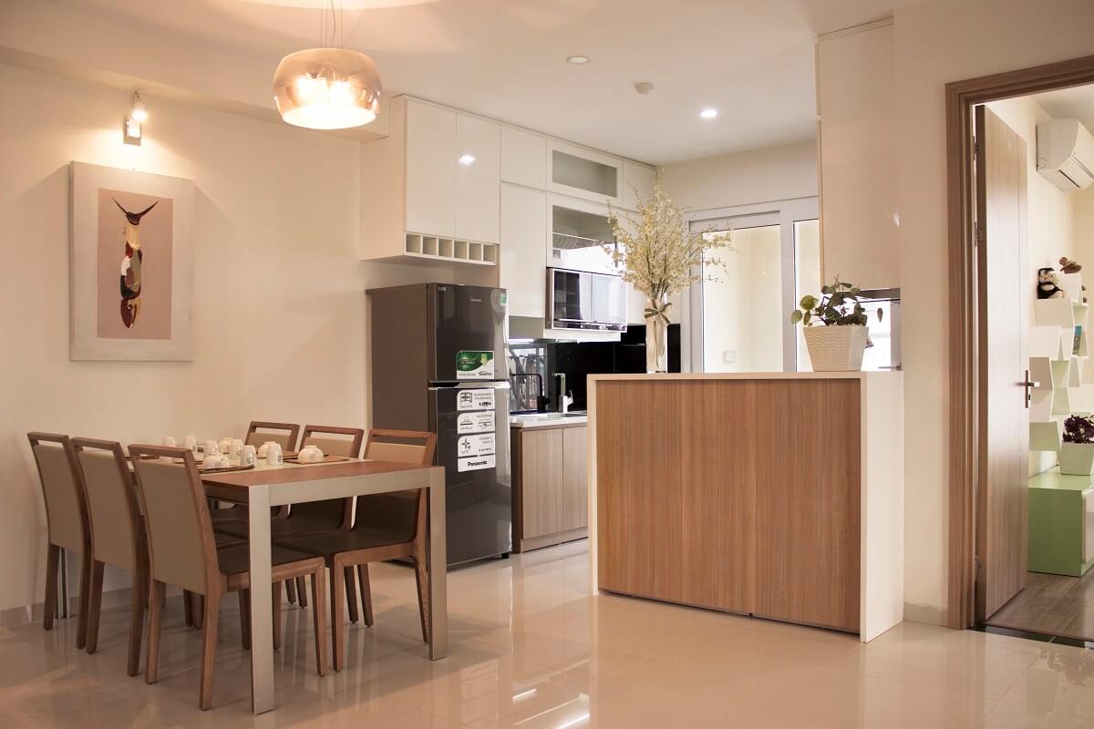 nội thất chelsea residences 5