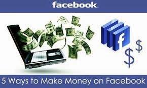اربح من فيسبوك