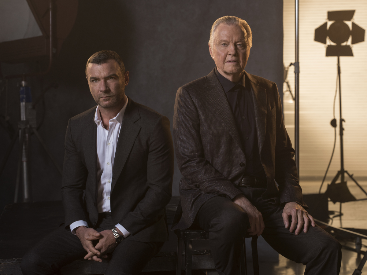 Ray donovan season 5 trailers clip featurettes images and posters the entertainment factor - Liev schreiber ray donovan season 3 ...