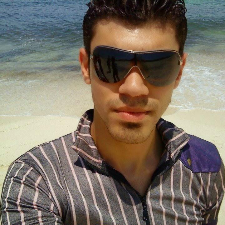 Ahmed Sheta - مدونة الحماية