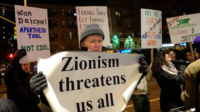 Exministro israelí admite que EEUU está alejándose de Israel