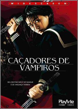 Baixar Caçadores de Vampiros Dublado Grátis