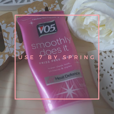 V05 Smoothly does it Use 7 by Spring Project Pan