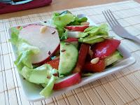 Salata asortata
