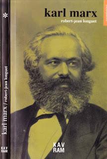 Robert-Jean Longuet - Karl Marx