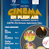 Cinema en Plein air, a French outdoor movie in Ayala Center Cebu