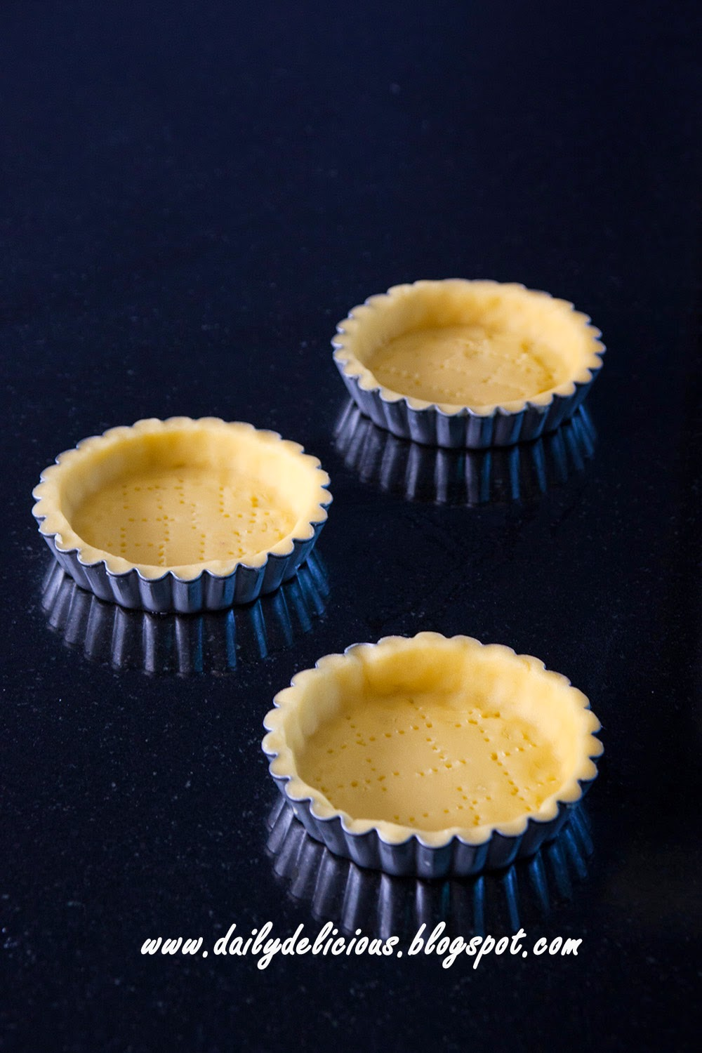 Dailydelicious P 226 Te Sucr 233 E Sweet Shortcrust Pastry