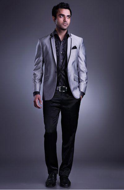 Contoh Gambar Jas Pria Terbaru Cara Menjahit Pakaian