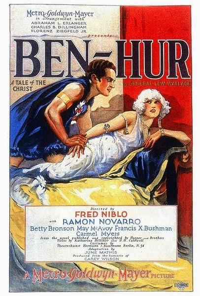 """Posible protagonista para el nuevo """"Ben-Hur"""" 2"""