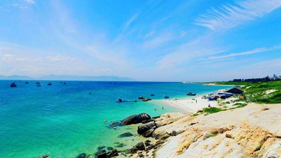 Hướng dẫn chi tiết phượt Cù Lao Câu, Bình Thuận 2N2Đ chỉ tốn 1 triệu