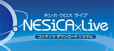 Nesica x Live Games