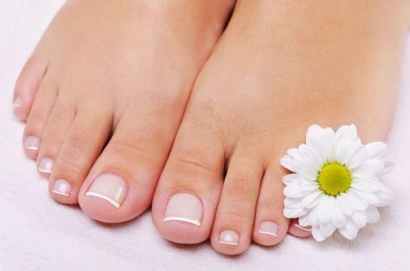 Natural Home Remedies Ingrown Toenail