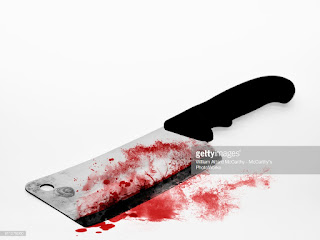 Man allegedly kills mother over piece of land