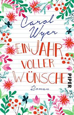 Neuerscheinungen im Jänner 2019 #1 - Ein Jahr voller Wünsche von Carol Wyer