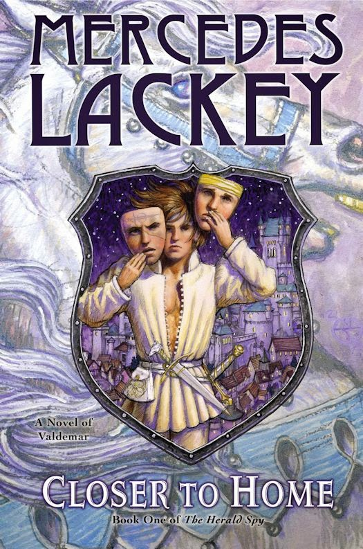 Review: Closer to Home by Mercedes Lackey