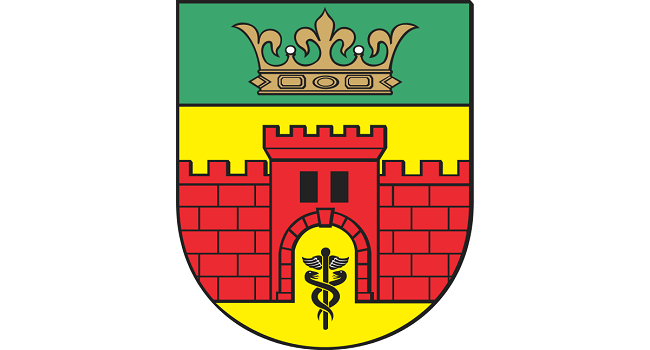 Herb miasta Marki