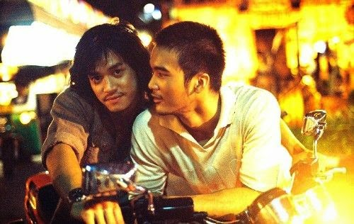 Film thailand bangkok traffic love story subtitle indonesia