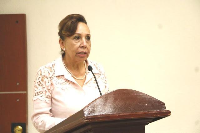 Respeto a paridad de género en candidaturas pide Silvia Romero