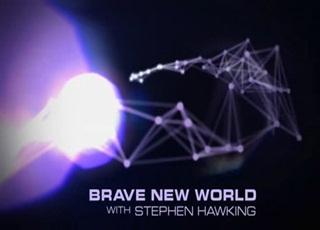ντοκιμαντέρ με των Stephen Hawking