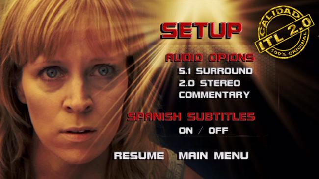 The Echo Game [DVDR Menu Full] Subtitulos Español Latino [ISO] NTSC Descargar