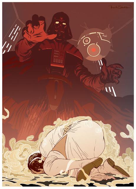 Encounter on tatooine - 1 5