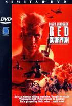 Watch Red Scorpion Online Free in HD